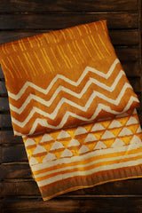 Chanderi Saree - Silk Cotton Sarees