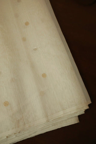 Silk Cotton Maheshwari