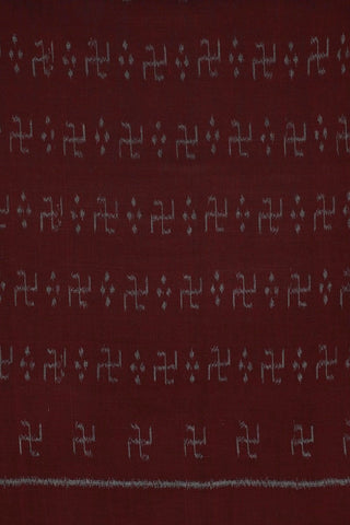 ikat Fabric - Orissa ikat Cotton Fabric - matkatus