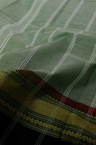 Cotton Saree - Matkatus