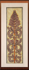 Tree of Life - Pattachitra Hand Painted Wall hanging