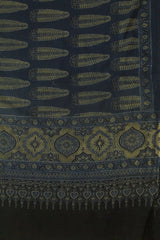 Ajrak Cotton Dupatta