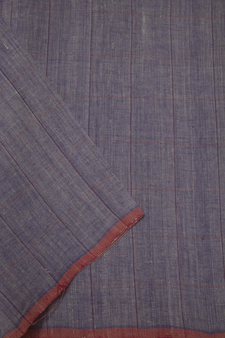 Kuppadam Border Fabric
