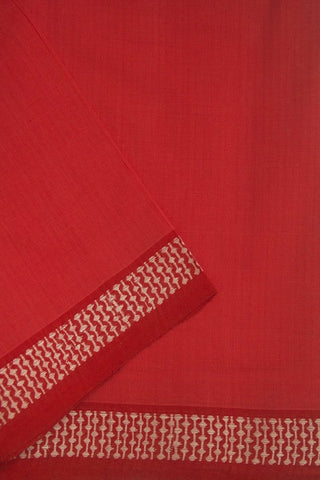 Handwoven Border Fabric