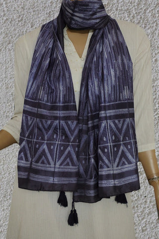 Stole-Silk Stoles- Mulberry Stole