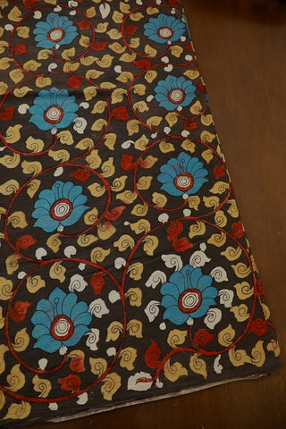 Hand Painted Fabric - Matkatus