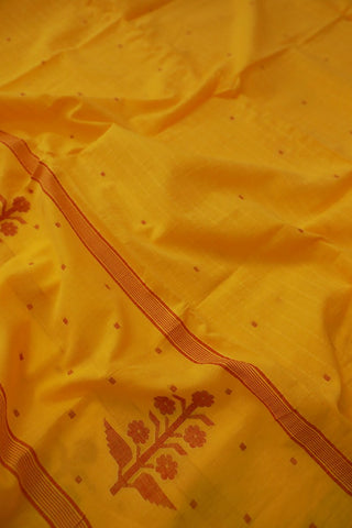 Soft Cotton Dupatta - Matkatus
