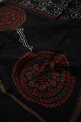 Silk Cotton Sarees - Matkatus