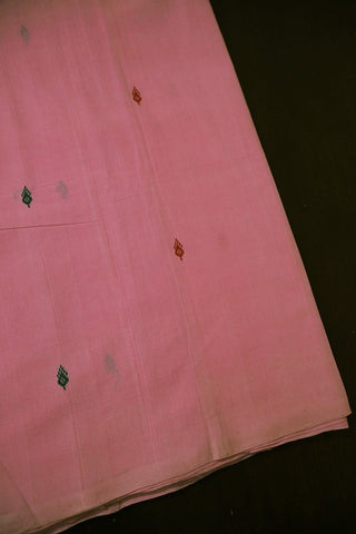 Cotton Handwoven Fabrics - Matkatus