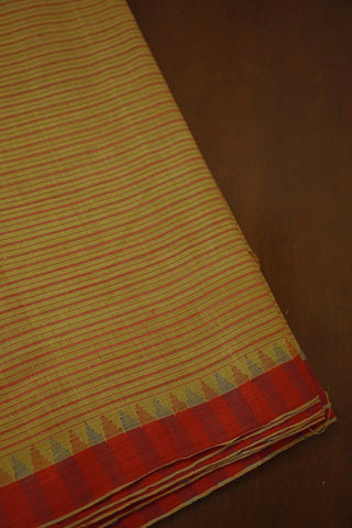 Cotton Fabric- Matkatus