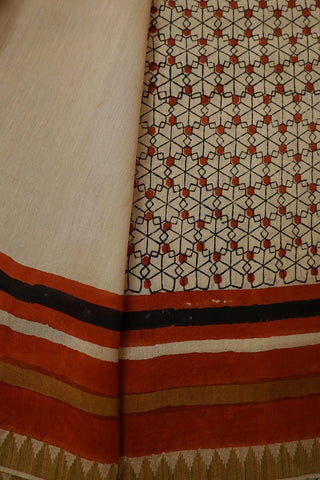 Chanderi Silk Cotton - Matkatus