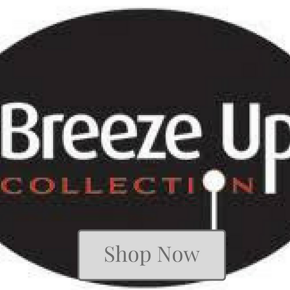 Breeze up Collection at Kola-Beanz