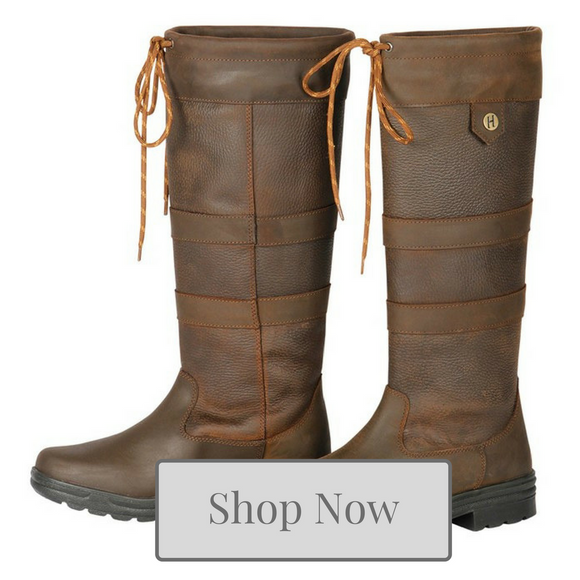 Ladies Country Boot Collection - Kola-Beanz