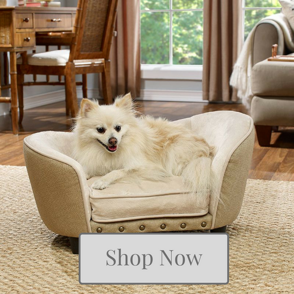 Dog Bed Collection - Kola-Beanz