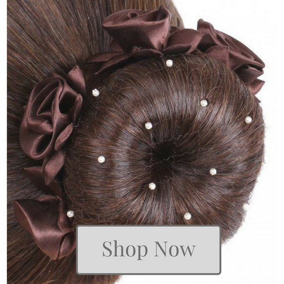 Ladies Hairnets - Kola-Beanz