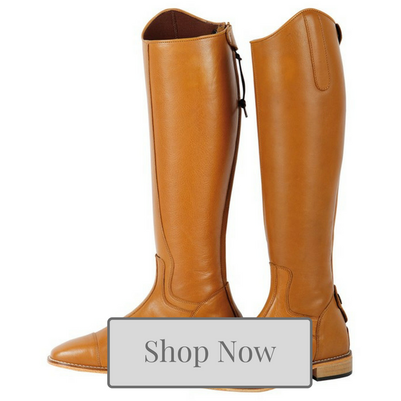 Ladies Long Riding Boot Collection - Kola-Beanz
