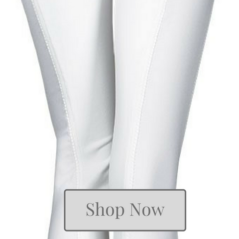 Ladies Competition Breeches