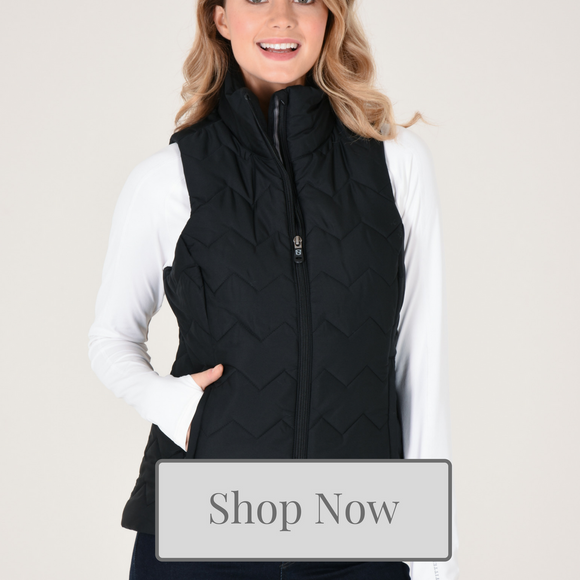 Ladies Gilet Collection - Kola-Beanz