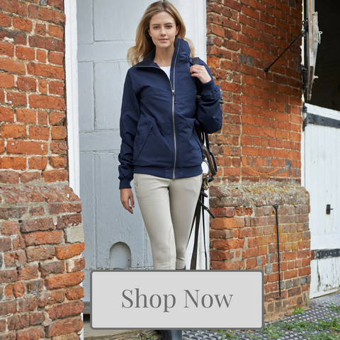 Ladies Jodphurs & Breeches