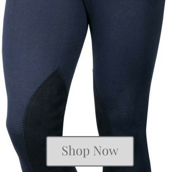 Mens Breeches Collection at Kola-Beanz