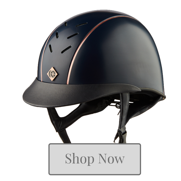 Premium Riding Helmets at Kola-Beanz
