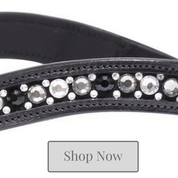 Browband Collection - Kola-Beanz