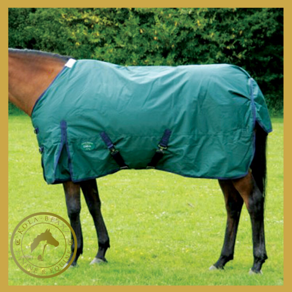 Celtic Equine Cobra Classic Turnout No Neck - Turnout Rug