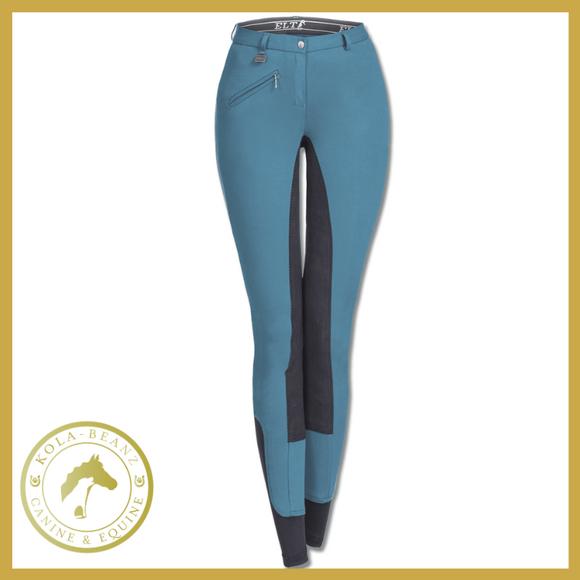 ELT Sport Full Seat Ladies Breeches - Ladies Breeches