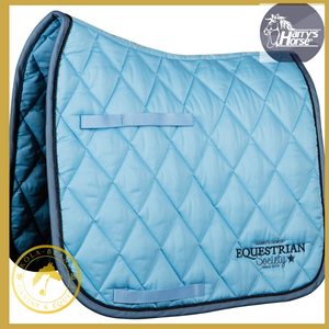 Harrys Horse Summer 2018 DR Saddle Pad - Saddlecloths Saddle Pads