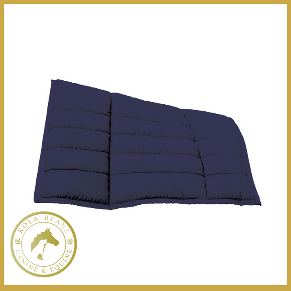 Breeze Up Exercise Saddle Pad - Saddle Accessories