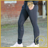 Noble Outfitters Winter Softshell Riding Breeches - Ladies Breeches
