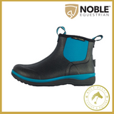Noble Outfitters Womans Muds® Stay Cool Turquoise