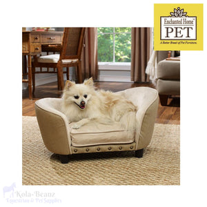 Ehp St Croix Ultra Plush Snuggle Bed - Dog Bed