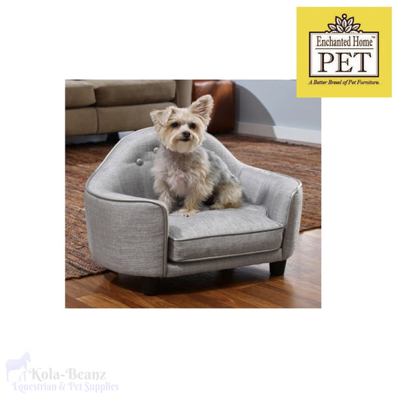 Ehp Sterling Ultra Plush Headboard Bed - Dog Bed