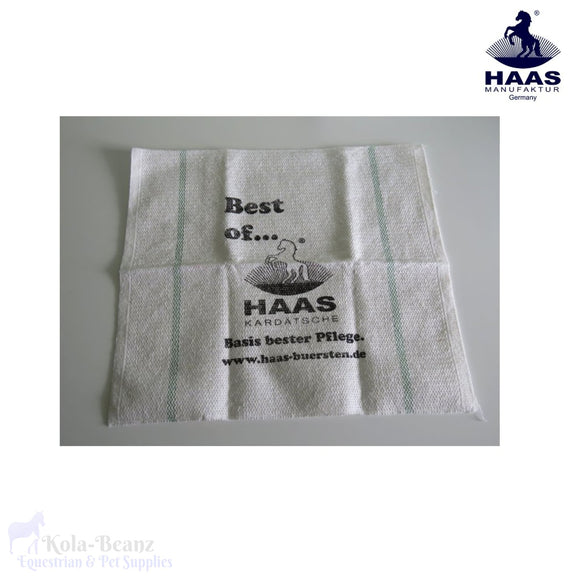 Haas Cleaning Cloth - Haas Grooming Products