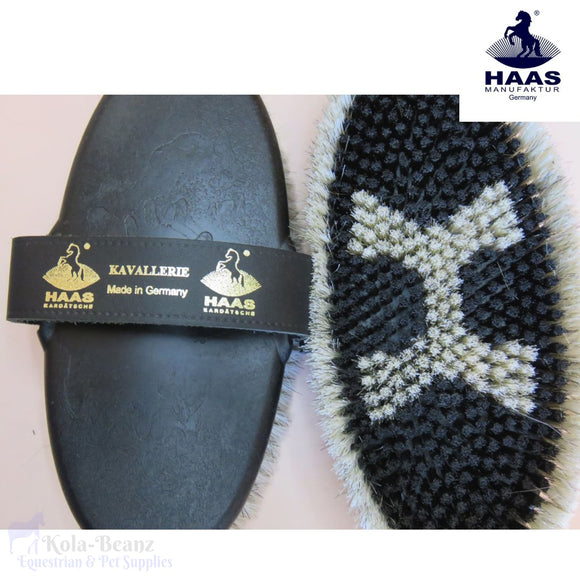 Haas Kavaliere Grooming Brush (Gents) - Haas Grooming Products