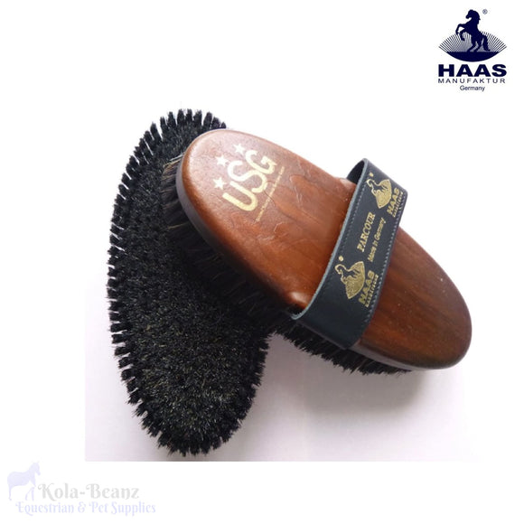 Haas Parcour Grooming Brush - Haas Grooming Products