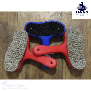 Haas Putzi Brush - Haas Grooming Products