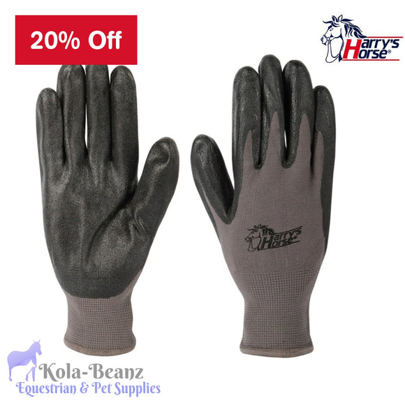 Harrys Horse All Grip Gloves - Gloves