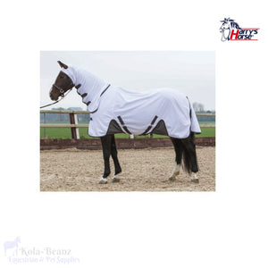 Harrys Horse Fly Protection Rug Mesh - Fly Rug