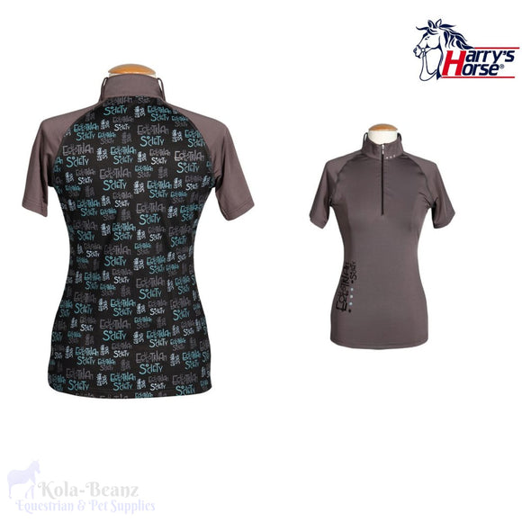 Harrys Horse Ladies Technical Riding Shirt - Ladies Baselayers