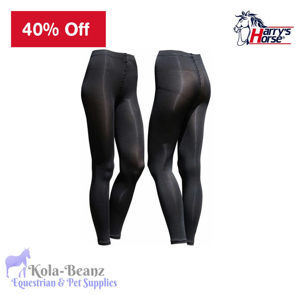 Harrys Horse Seamless Thermal Underwear - Ladies Underwear