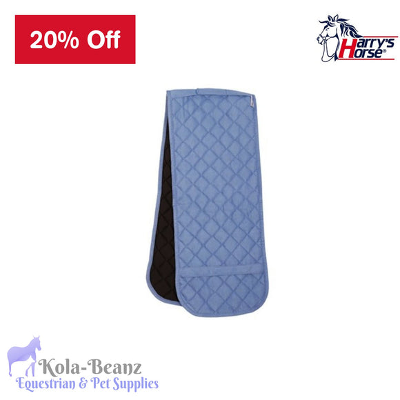 Harrys Horse Soft Lunging Pad - Lunge Pad