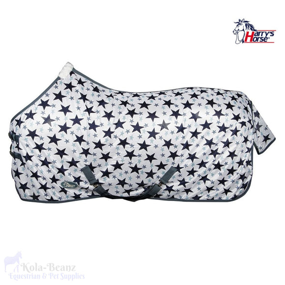 Harrys Horse Star Mesh Fly Sheet (No Neck) - Fly Rug