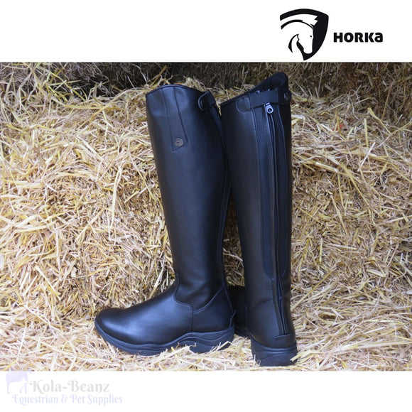 Horka Therma Riding Boot - Ladies Boots
