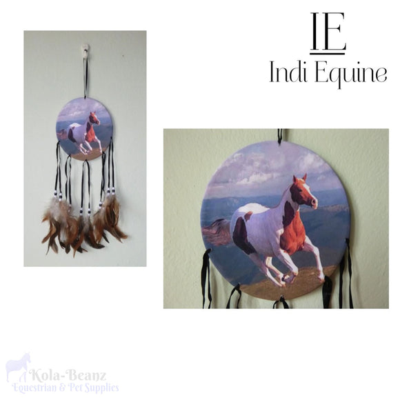 Indi Equine Handmade Dream Catcher - Gifts