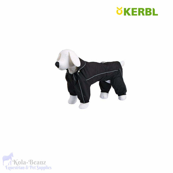 Kerbl Manchester Dog Rain Coat In Sizes 30-45Cm - Dog Coats