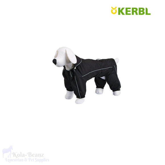 Kerbl Manchester Dog Rain Coat In Sizes 50-70Cm - Dog Coats