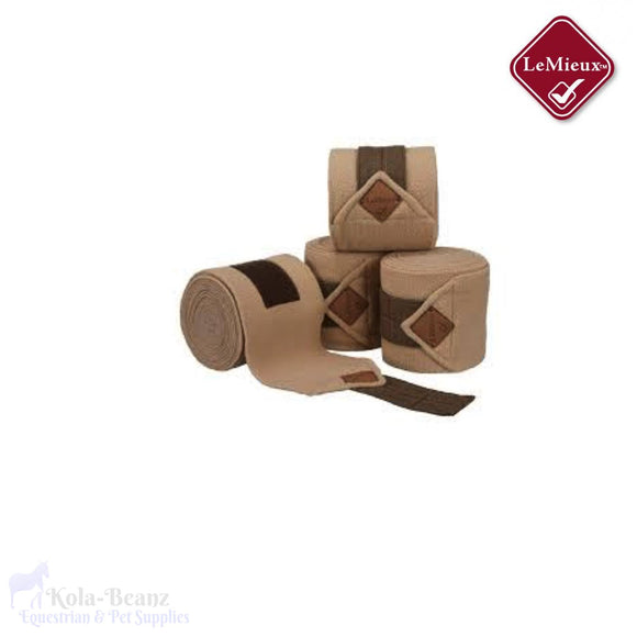 Le Mieux Tweed Polo Bandages