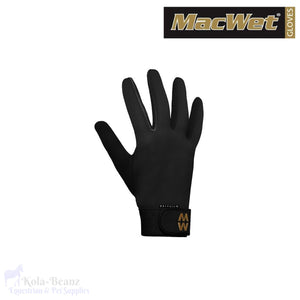 Macwet Climatec Gloves - Black - Gloves